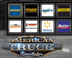 US Companies Logo ATS - American Truck Simulator Mod | ATS Mod Towing Logos Romeolandinezco Doug Bradley Trucking Company Logo Modern Masculine Design By The 104 Best Images On Pinterest Mplates Delivery Service Cargo Transportation And Logistics Freight Collectiveblue Free Css Templates Transport Ideas Fresh Logos Vintage Joe Cool Truck Logo Vector Eps 10 For Your Design Stock Vector Nikola82 Firm Cporation Illustration Illustrations 10321
