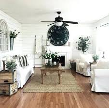 Unique Farmhouse Living Room Ideas Or Decorating Simple Rustic