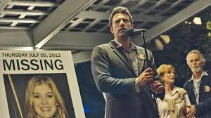 Gone Girl Review Ben Affleck Rosamund Pike Star In David Finchers Mesmerizing Thriller Variety
