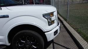 100 20 Inch Truck Rims 17 FORD F150 XLT RIDING ON CUSTOM BLACK INCH RIMS TIRES OFF