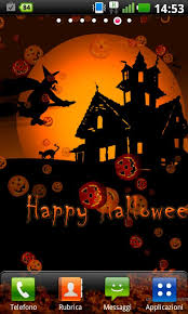 Live Halloween Wallpapers For Desktop by Download Live Halloween Wallpaper Free Gallery