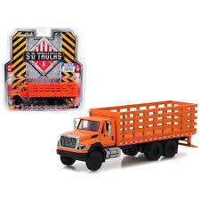 2017 International Workstar Platform Stake Truck Orange SD Trucks ... Kenworth Trucks Chevrolet Silverado Ctennial Edition Diecast Scale Model Custom 150 Scale Diecast Garbage Truck Model With Working Lights Buffalo Road Imports Faun K20 Dump Yellow Dump Trucks Diecast Model Diecast Tufftrucks Australia Devon Mcintosh Plant Haulage Oxford Truck 176 Quick Cacola 443012 Led Christmas Light Up Red Amazoncouk Semi Toys Best Resource Cooee Classics 164 187 And Ho Models Of 1952 Coe Pickup Redblack Wheels 1 24