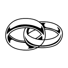 252x252 Wedding Rings Clipart Many Interesting Cliparts