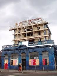100 Powerhaus Finsbury Park N4 A Pub And Former Live Venue B