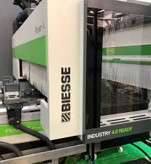 woodworking innovations highlight ligna 2017 woodworking network