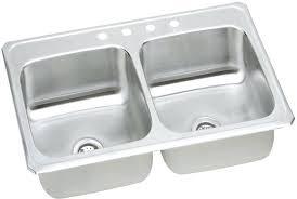 33 x 22 single bowl kitchen sink 33 x 22 drop in kitchen sink