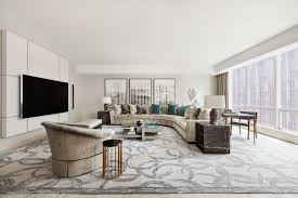 100 The Stanhope Hotel New York Park Hyatt S 30K Suite Comes With A Private
