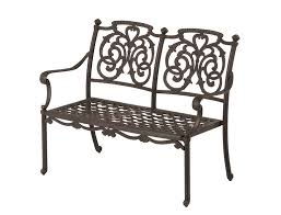 Hanamint Grand Tuscany Patio Furniture by St Augustine Metal Patio Furniture Outdoor Furniture