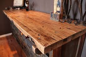 Old Wood Dining Room Table by Reclaimed Wood Furniture San Diego Laura Williams