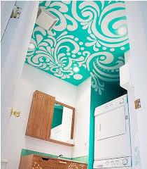 badezimmer decke streichen ideen maggioeliane wallideen