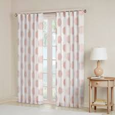 Bed Bath And Beyond Pink Sheer Curtains by Buy Pink Sheer Panel From Bed Bath U0026 Beyond