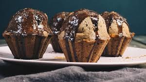 gesunde schokomuffins ohne mehl zucker tolles rezept