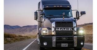 100 Mack Truck Models S Offering Loyalty Reward Card Program For Certain S