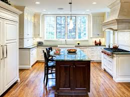 Kitchen Curtain Ideas For Large Windows by Kitchen Window Treatments Ideas Hgtv Pictures U0026 Tips Hgtv