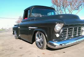 1956 Chevy 3100 TRUCK * RATROD * SHOPTRUCK * 1955 1957 SHORTBED ... 1955 Chevy Truck For Sale Youtube 19 Trucks Of Barrettjackson 2014 Auction Truckin 1957 To 1959 Chevrolet Apache For On Classiccarscom Pickup 20141210 008 001ajpg Chevy Trucks Short Bed Ideals Totally Custom Big To Old Photos 9 Sixfigure Restoration Collection 1956 3100 Truck Ratrod Shoptruck Shortbed N 4100 Series Tow Truck Towmater Wrecker Hot Rod Network