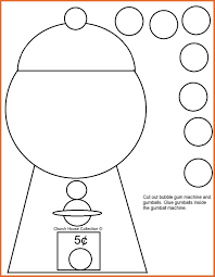 Gumball Machine Template 3a1b177c c1bbb d Black And White No Words Gumball Machine Clip Art Black And White 1019 1319