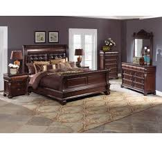 bedroom tile floors and area rug with badcock furniture bedroom