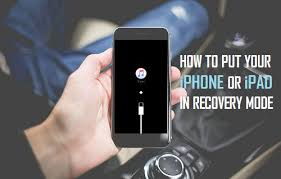 How To Put Your iPhone or iPad in Recovery Mode