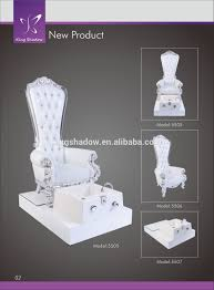 Used European Touch Pedicure Chairs by Foot Spa Pedicure Chair European Touch Pedicure Chairs Gold Throne