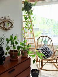 umdekoriert im wohnzimmer neuzugang schaukelstuhl