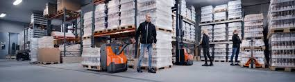 100 National Lift Truck Service Forklift Warehouse Trucks Services And Solutions