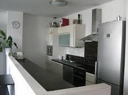 dan küche komplett 2 zeilen mit geräten 4 400 eur