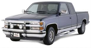 100 Push Bars For Trucks Westin 361100 Free Shipping On Orders Over 99 At