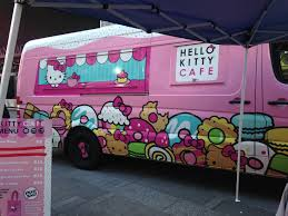 Hello Kitty Cafe Truck Brings Treats, Smiles To Fans Hello Kitty Food Truck Toy 300hkd Youtube Hello Kitty Cafe Popup Coming To Fashion Valley Eater San Diego Returns To Irvine Spectrum May 23 2015 Eat With Truck Miami Menu Junkie Pinterest The Has Arrived In Seattle Refined Samantha Chic One At The A Dodge Ram On I5 Towing A Ice Cream Truck Twitter Good Morning Dc Bethesda Returns Central Florida Orlando Sentinel