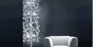 Halogen Torchiere Floor Lamp With Dimmer by Decor Dazzling Halogen Mother And Child Floor Lamp Superior
