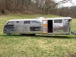 1950 Spartan Royal Mansion Restored Aluminum Vintage Travel Trailer