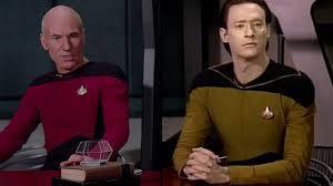 Star Trek The Next Generation Lower Decks by Star Trek The Next Generation Ian Farrington