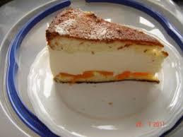 käsesahne mit käsesahnetorte und obst rezepte kochbar de