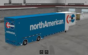 Reskinned Featherlite Trailer V1.0 • ATS Mods | American Truck ... Skin Central V15 On Refrigerated Semitrailer For American Truck Custom Equipment North Trailer Sioux Polar Tank Americas Largest Truck Trailer Manufacturer All News Commercial Vehicle Show Atlanta Watertown Historical Society Save 75 Simulator Steam 4 Trends In Liquid Trailers Fleet Management Trucking Info Utility Manufacturing Company Wikipedia And Semi Rig Stock Photo 2711658 Alamy Screenshots Ats Mods David Valenzuela Flickr