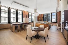 100 Duplex Nyc After Renovation Chic And Minimalist Astor Place Duplex