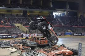 Monster Truck At Brown   Recreation And Entertainment   Pinalcentral.com Monster Truck Nationals Return To Madison Wisc Extreme Video Carlisle 2017 Truckerplanet 2013 Not Your Average Show Big Toys Take Over The Bryce Jordan Center Centre Daily Times Raminator Mark Hall Classic Rollections Snips And Snails Puppy Dog Tales Lucas Oil Rock Sioux City 2015 Youtube Trucks Car Races Set This Week Sports Bolivarmonewscom