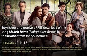 Free Songs Exclusive Interviews for Safe Haven Beautiful