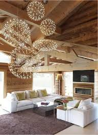 contemporary living room with exposed beam high ceiling zillow