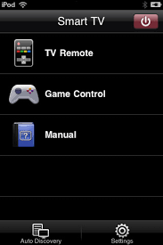 8 Cool Remote Control Apps for iPhone & iPad iPhoneNess