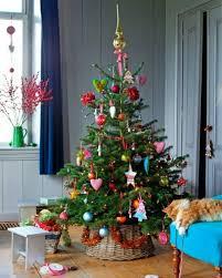 Stylish Christmas Tree Tabletop Trees LED Garland Resize010