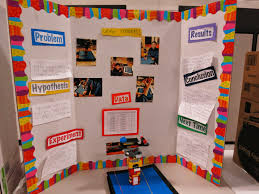 All The Different Projects People Could Come Up With Quoted A Participant This Year We Had Around Sixty Enter Science Fair
