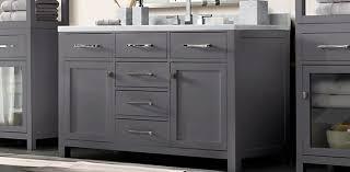 Restoration Hardware Bathroom Vanity Single Sink by Best 25 Restoration Hardware Bathroom Ideas On Pinterest Vanities