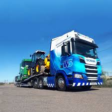 100 Rj Trucking WS Transportation On Twitter We Operate A Number Of