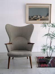 Hans Wegner Papa Bear Chair Replica by News U0026 Press Modern Classic Furniture Contemporary Designer