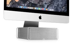 Imac Monitor Desk Mount by The Hirise Family Twelve South
