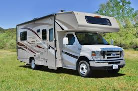 Road Bear RV International 20 30 Ft Class C
