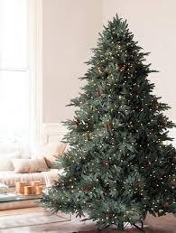 Popular Artificial Silver Tip Christmas Tree by Aspen Silver Fir Christmas Trees Balsam Hill