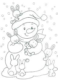 Preschool Winter Clothes Coloring Sheets Pages Printable In Of For Coat Sweater Page Pr