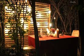 Night At Farm Are You Looking For A Good Time In Lush Green Nature Along With Romantic Dinner Then Should Surely Try This Experiencewhere Can