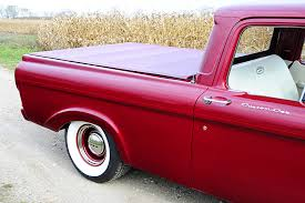 1961 Ford Unibody Pickup Has A Hot Rod Attitude - Hot Rod Network Still Working Hard 61 F100 4x4 Places To Visit Pinterest Work 1961 Ford Unibody Youtube Caught At The Curb Weird Ford Trucks From Brazil F100 Pickup Stock 121964 For Sale Near Columbus Oh 12 Ton Sale Classiccarscom Cc364623 Pin By Jimmy Hubbard On 6166 Style Side Short Bed Cc Flashback F10039s New Arrivals Of Whole Trucksparts Or Classic Auto Editors Consumer Guide 9781450876629 Unibody A Crowning Achievement Custom