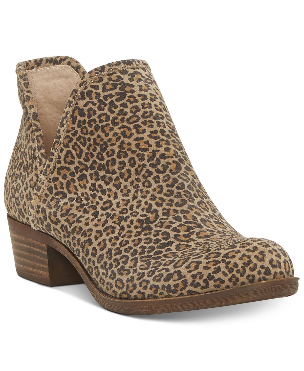 Lucky Brand Women's Baley Bootie